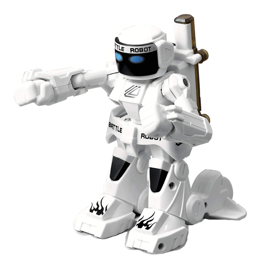 Fighting Robot Toys 1