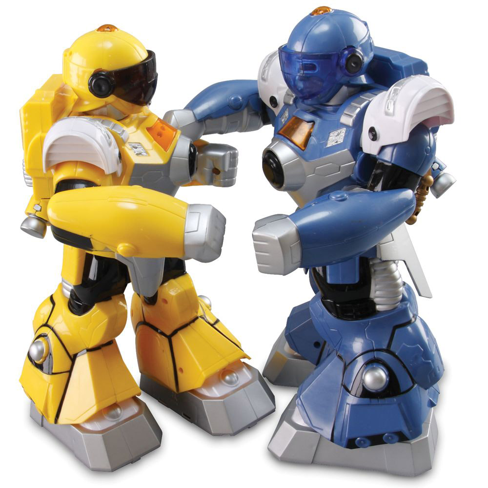 Fighting Robot Toys 2