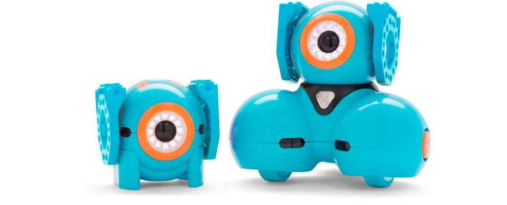 Dash & Dot Robot Review