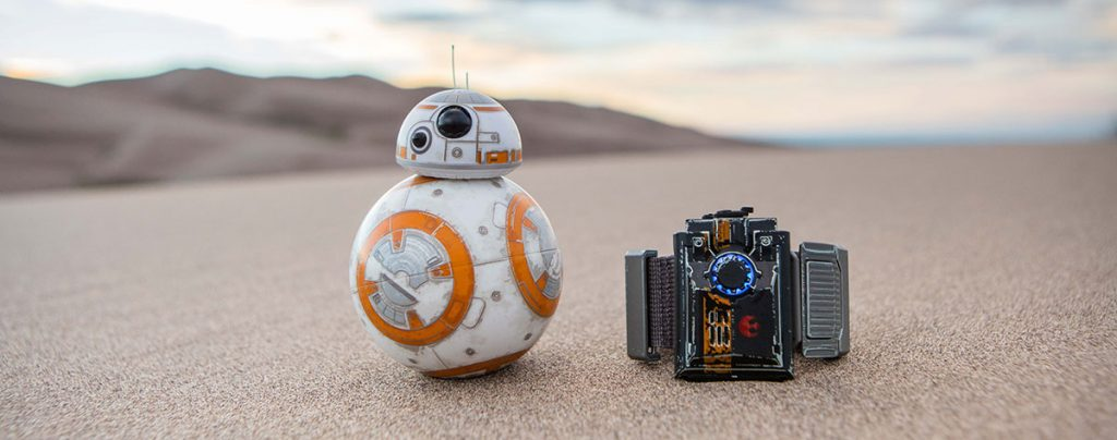 BB8 Sphero Robot