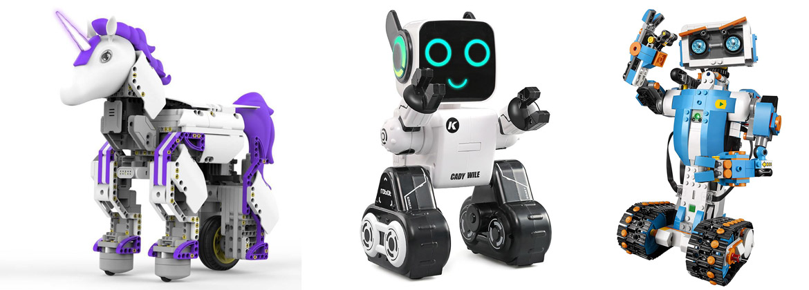 Best Robots For Kids >> Best Coding Robot Toy Robots For Kids